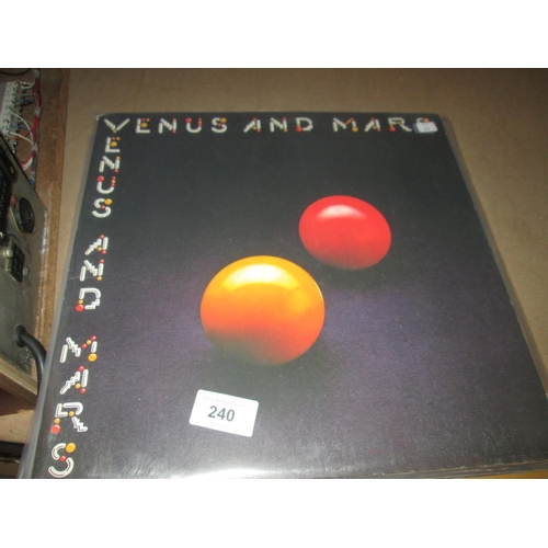 240 - 20 x vinyl record albums : 1980's commercial pop...
