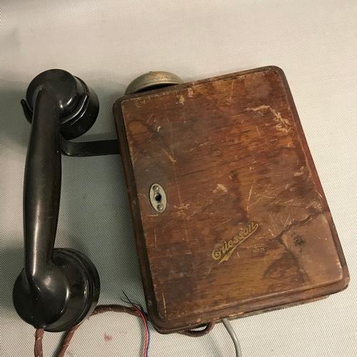 451 - Ericsson Beeston Notts. telephone...