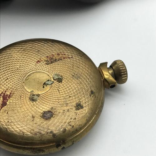 5J - A Vintage Ingersoll ltd London Triumph pocket watch....
