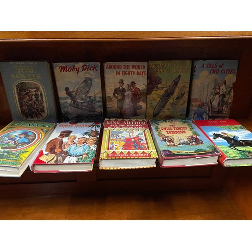 36 - A Collection of classic 1950's and 60's books....