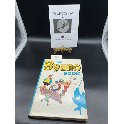 45 - 1963 The Beano Book 1st edition. Very good condition....