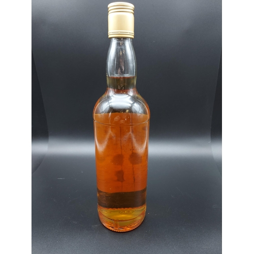 10 - Grampian Television 8 Year Old Malt Whisky An 8 year old Malt bottled for Grampian television.