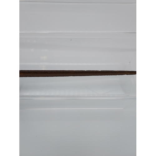 18 - Antique French bayonet. [37.5cm in length]