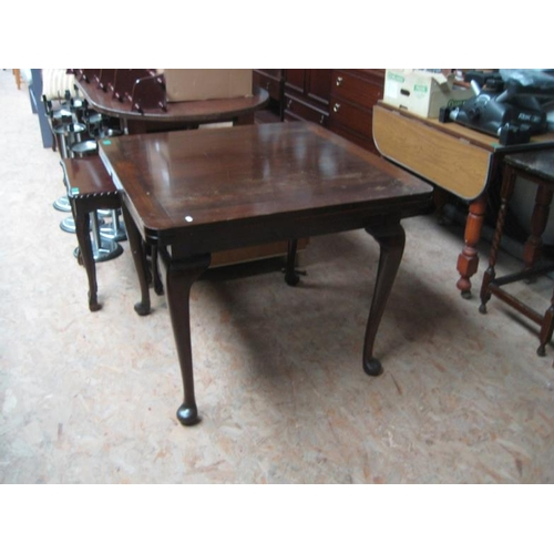 107 - Vintage Drawleaf  Dining Table...