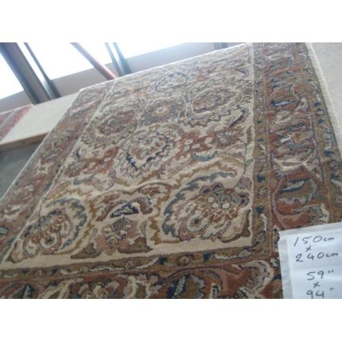 193 - Large Wool Rug 59