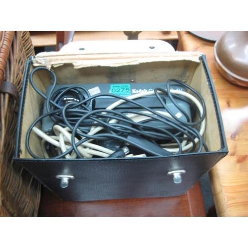 275 - Kodak Carousel Projector...