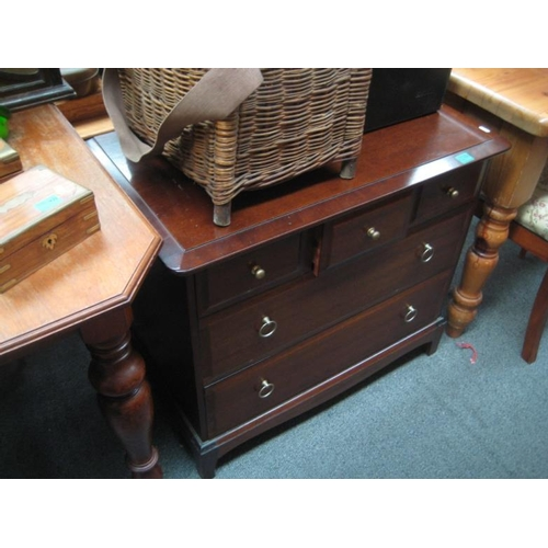 276 - Small Dressing Chest...