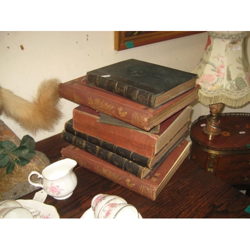 352 - The Practical Magazine (4 volumes) 1870's and...