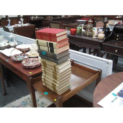 547 - Small collection of Books...
