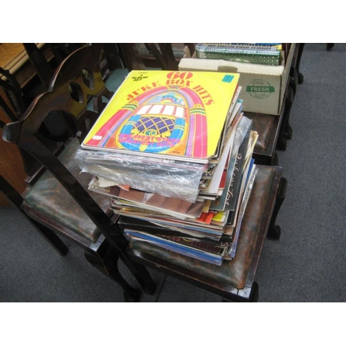 560 - Good Collection of Old Lp's...
