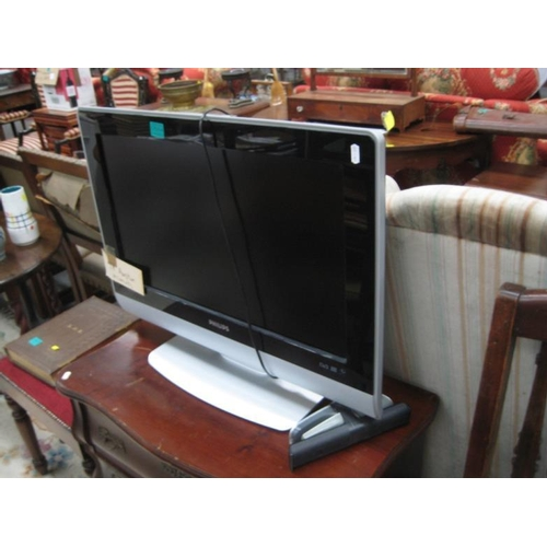 564 - Phillips Flatscreen TV (sold as parts)...
