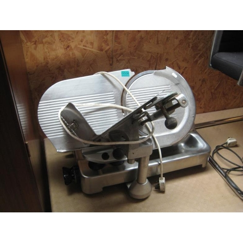6 - Kitchen Bacon Slicer (sold as parts)...