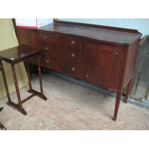 74 - Rossmore style Vintage Sideboard...