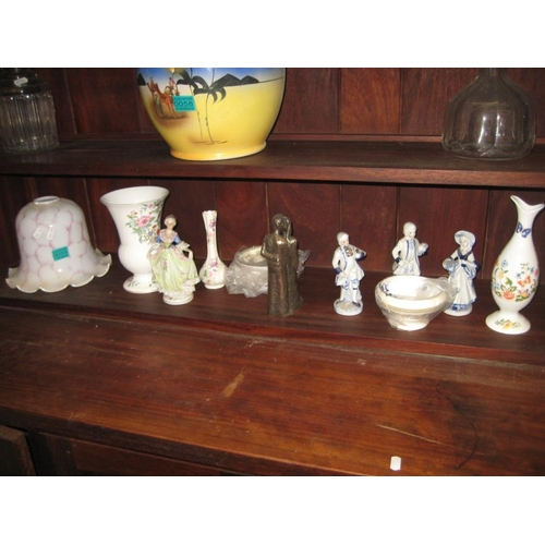 59 - Collection of Aynsley and other China...
