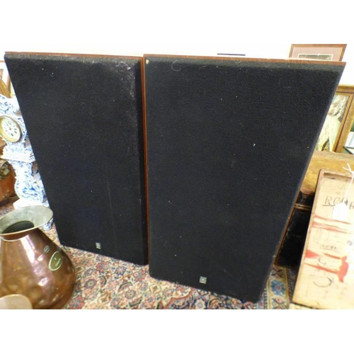 1023 - PAIR OF YAMAHA - N5-690 SPEAKERS