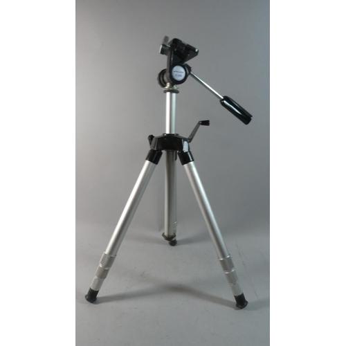 59 - A Pyramid P500 Camera Tripod...