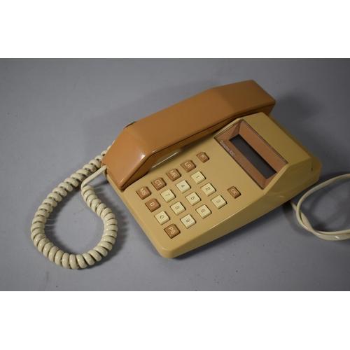 41 - A Vintage Sceptre 100 Telecom Telephone...