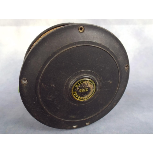 40 - Vintage shakespeare fly fishing reel...