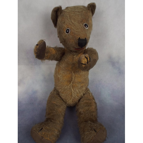 145 - Vintage teddy bear C 1930's...