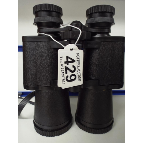 429 - Pair of small binoculars...