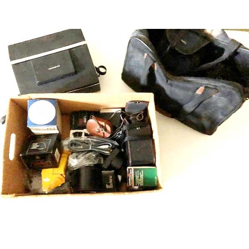 23 - A Lot of Old Cameras etc...