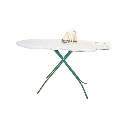 49 - An Ironing Board and an Electric Iron...