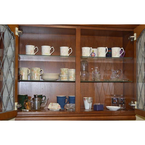 54 - The Contents of the Wall Cupboard...