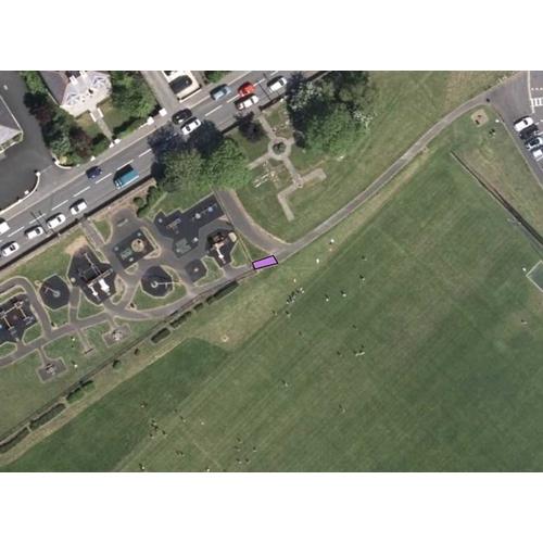 14 - Quay Road Car Park, Ballycastle (excluding both days of Lammas Fair) - License to Sell Ice Cream, Co...