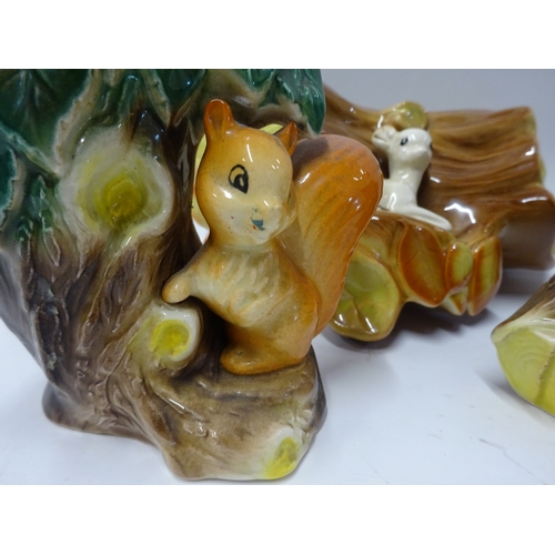 49 - HORNSEA woodland collection...