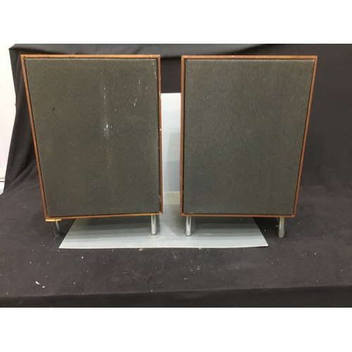 52 - Band & Olufsen Beovox 5000 MK1 Speakers...