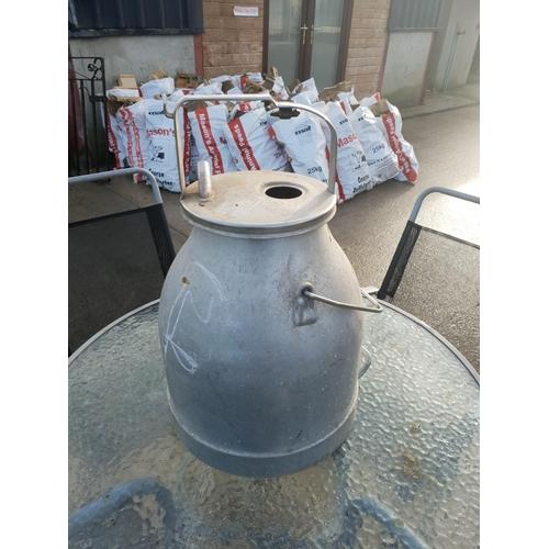 53 - milk bucket...