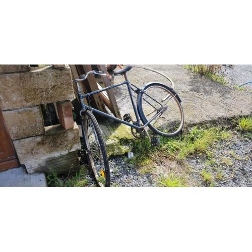 41 - old bike...