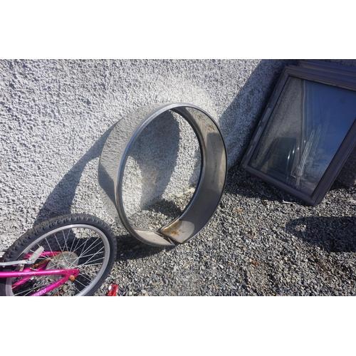 10 - spare wheel cover for toyota landcruiser