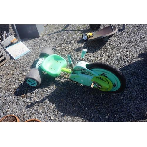 39 - green machine