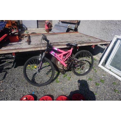 50 - kids bike