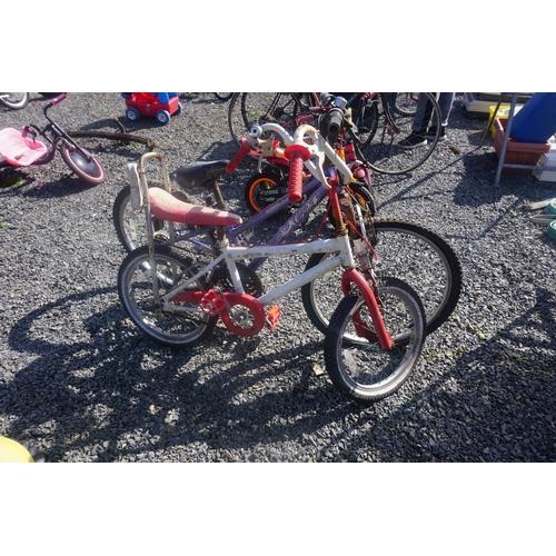 56 - kids bike
