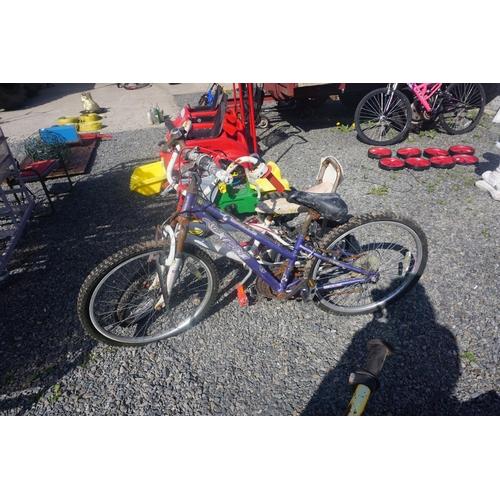 57 - kids bike