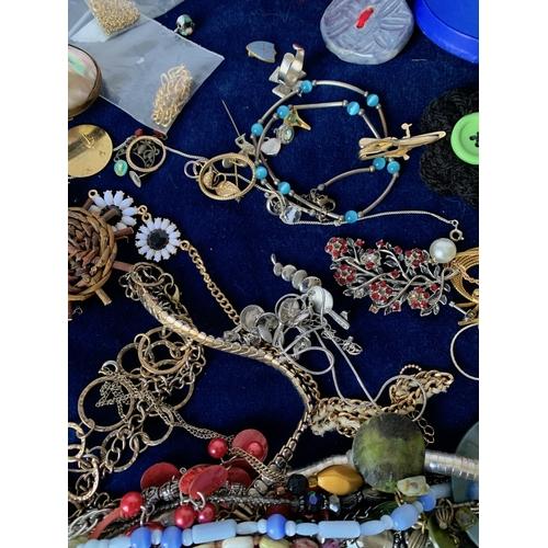 139 - Large Qty costume Jewellery