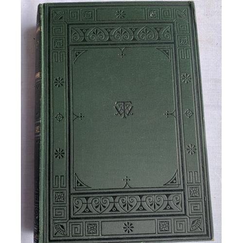 303 - 14 Volumes - 1870/80s volumes of Thackery