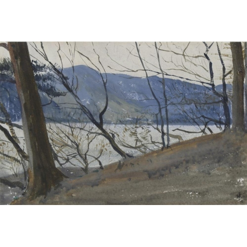 761 - William Bower Dalton, ARCA, (1868-1965)A group of six early 20th century watercolours, To include 'T...
