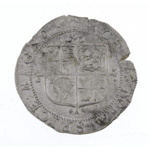 169 - Charles I (1625-1649), Shilling, Tower mint under Parliament, i.m. sceptre (S 2802). Obverse fine, r...