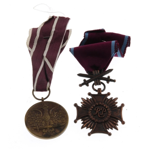 276 - Great War Pair, 1914-15 Star, Victory Medal named to '14932 Pte. A. Mc Intosh. R. Sc. Fus.', togethe...