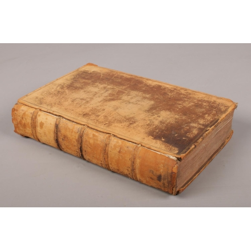 16 - John Taylor, The Scripture Doctrine of Original Sin, Second Edition, 1741. Printed and sold by M Fen...