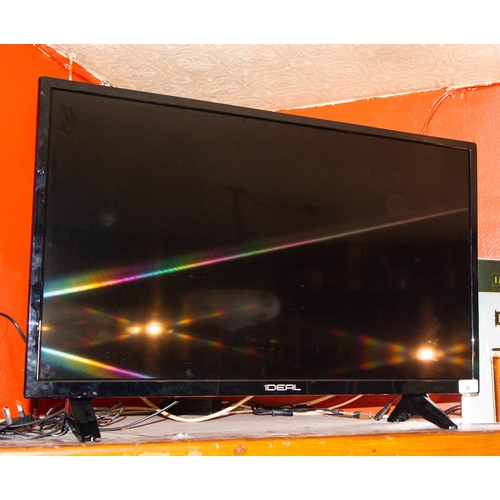 30 - IDEAL 32INCH T.V....