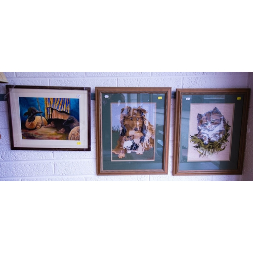 21 - 6 ASSORTED PRINTS + PICTURES...