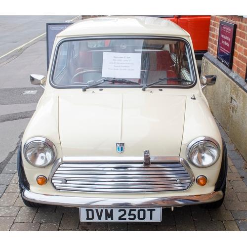 483 - Mini 1000 - 1979