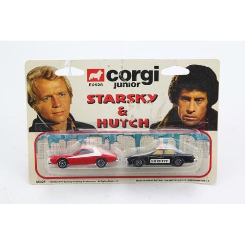 748 - A Scarce Corgi Junior No: E2528