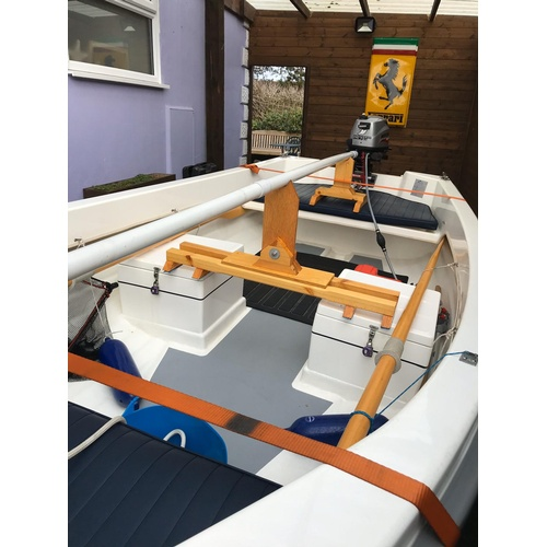 240 - An Outhill Boat Builders