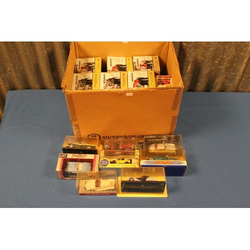 69 - 20 x Various Models to include: Ertl, Matchbox, etc. All Near Mint/Mint condition with Good/Excellen...