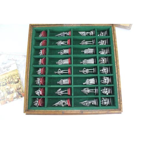 418 - A Scarce Danbury Mint